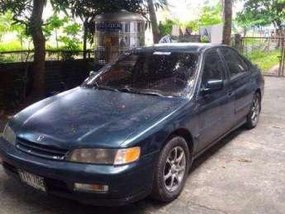 For sale honda accord 1994-95
