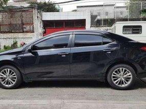 2014 Toyota Altis 16v for sale