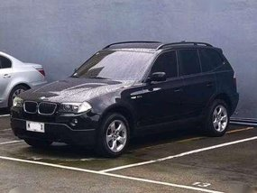 BMW X3 2010 diesel good for sale