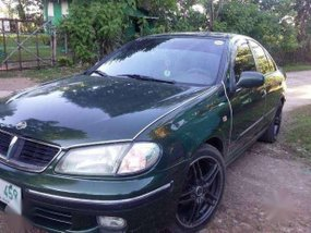 Nissan Sentra Exalta DS 1.5 2002 For Sale