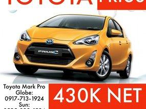 2017 Toyota Prius C Inline Cvt for sale at best price