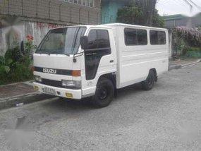 2004 Isuzu FB NHR 11FT White For Sale