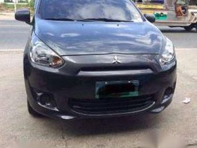 Mitsubishi Mirage Hatchback 2012 for sale