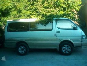 Toyota Hi Ace 2000 fresh for sale