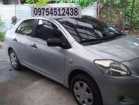 2010 Toyota Vios super tipid for sale