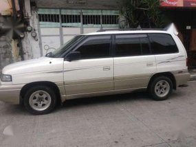 Good Running Condition Mazda Mpv 1997 AT For Sale