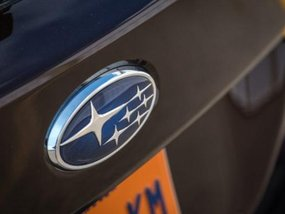 Subaru now entirely specializes in cars