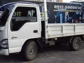 Perfect Condition 2015 Isuzu Nhr MT For Sale