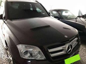 For sale: 2012 Mercedes Benz GLK 220 AMG