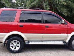 Isuzu Crosswind XUV 2005 Diesel for sale