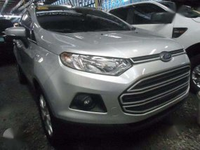 2013 Ford Ecosport Trend AT Gas Silver For Sale