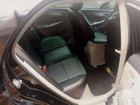 Toyota Altis 2014 TRD Edition