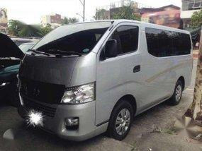 Nissan Urvan NV350 Escapade for sale