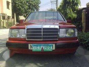 1989 Mercedes Benz 260 E E class Excellent Condition!