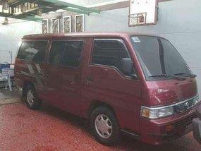 Nissan Urvan- Escapade 2011 for sale