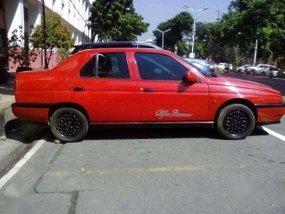 1998 Alfa Romeo 155 Super for sale