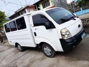 2007 Kia K2700 Panoramic 4x2 like L300 FB Body Manual Diesel FRESH Neg