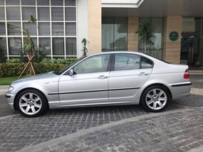 2004 BMW 325i EXECUTIVE EDITION FOR SALE