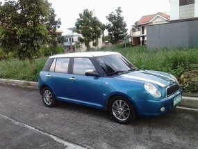 Lifan 320 2011 EX M/T for sale