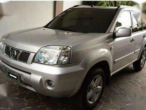 Nissan Xtrail 20L 2007 SUPER FRESH for sale