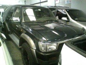 For sale Toyota Hilux Surf 1998