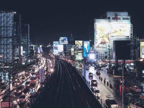 Vehicles carrying only a driver inside might be banned along EDSA