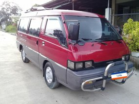 Almost brand new Hyundai H-100 Diesel for sale