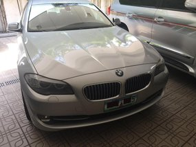 Almost brand new Bmw 528I Gasoline for sale