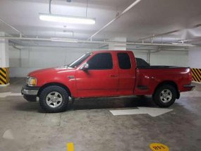 For sale Ford F150 XLT 2001 Offroad tires AT