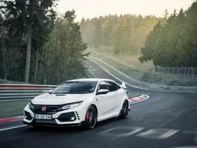 Honda to unveil a cheaper Honda Civic Type R?
