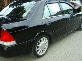 2000 model ford ghia manual tranny Price 135k neg.