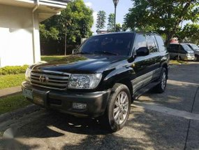 Good As New 2001 Toyota Land Cruiser For Sale