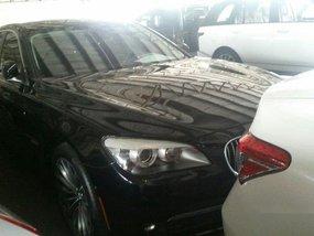 For sale BMW 730Li 2013