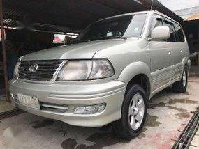 Toyota revo glx 2004 diesel for sale