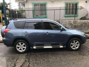2008 TOYOTA RAV 4 - very well maintained - AT - very cool aircon