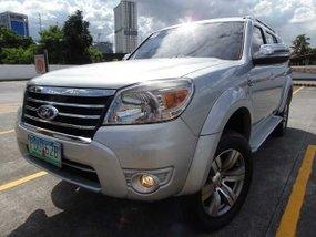 Ford Everest 2.5L Diesel AT for sale