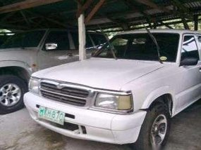 Well Kept 1999 Mazda B2500 Pick Up 4x2 For Sale