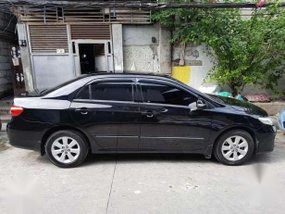 2013 Altis G 1.6 AT dual vvti for sale