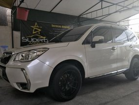 For sale 2014 Subaru Forester XT