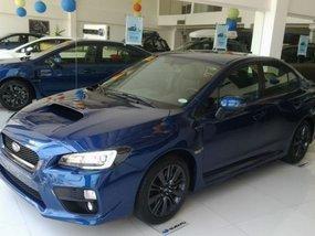 For sale 2016 Subaru WRX