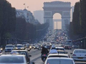 Paris to ban all ICE vehicles by 2030