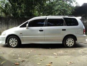 Honda Odyssey AT white for sale
