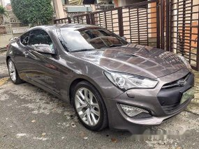 Hyundai Genesis Coupe 2013 M/T for sale