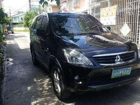 First Owned 2011 Mitsubishi Fuzion GLS Sport For Sale