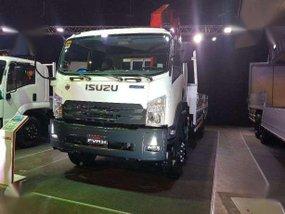 New 2017 Isuzu CYZ Truck Units All in Promo