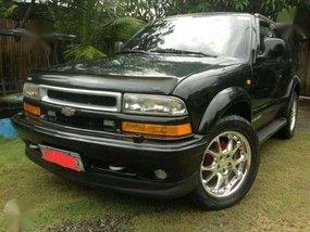 Chevrolet Blazer NOT Fortuner Montero Everest Cadilac Escape F150