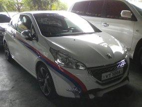 For sale Peugeot 208 2016