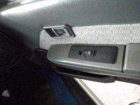 Mazda B2500 Pick Up