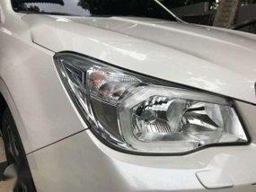 2014 Subaru forster XT 2.0 Turbo
