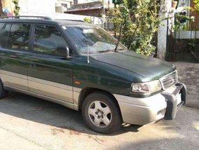 Mazda Mpv 1997 model for sale